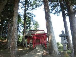 熊野神社 (1)